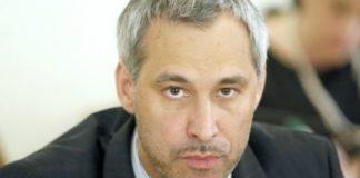 Всі троє дітей Рябошапки мають іноземне громадянство - today.ua