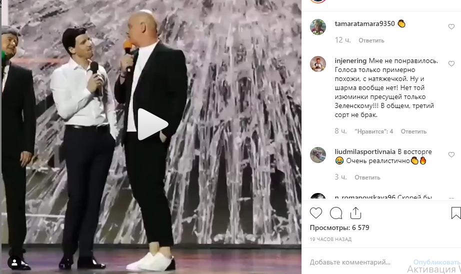 """""""Шарма нет"""": """"Новый"""" Зеленский огорчил одесситов (видео)"""