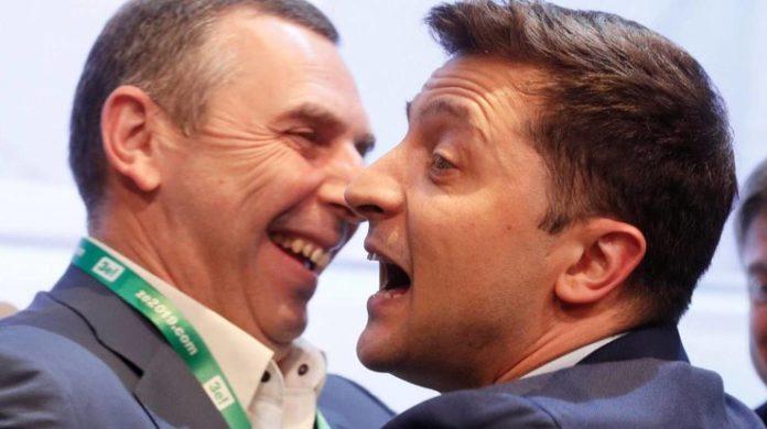 Зеленський пішов з бізнесу: кому дісталися компанії президента