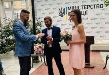 """Молодая жена согласилась: Нефедов лично протестировал услугу """"Брак за сутки"""" - today.ua"""