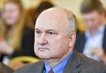 """Скандал у Смешка: Із партії """"Сила і Честь"""" з тріском вилетіли 8 членів - today.ua"""