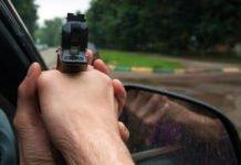 """""""Шесть раз выстрелил в мужчину и скрылся"""": В Киеве полиция устроила охоту на черный Mitsubishi (АХ1730СИ) - today.ua"""