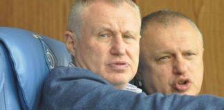 Названа причина вильоту «Динамо» з Ліги чемпіонів і відставки Хацкевича  - today.ua