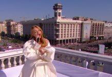 """""""Это моя детская мечта!"""": Тина Кароль раскрыла подробности подготовки ко Дню независимости - today.ua"""