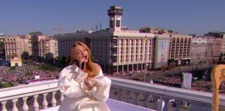 """""""Це моя дитяча мрія!"""": Тіна Кароль розкрила подробиці підготовки до Дня незалежності - today.ua"""