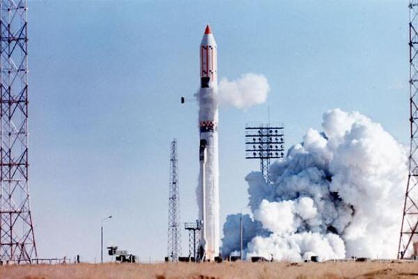 """&quotВогневі випробування відпрацювали відмінно"""": Україна вперше за 28 років випробувала космічну ракету - today.ua"""