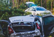 Їхав зі швидкістю 120 км/год: 27-річна пасажирка Uklon загинула в страшній ДТП - today.ua