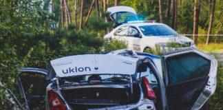 """Ехал со скоростью 120 км/ч: 27-летняя пассажирка Uklon погибла в страшном ДТП"""" - today.ua"""