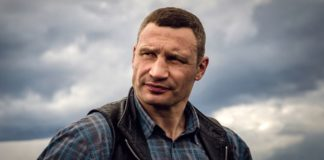"""Змився по-тихому"": Кличко покинув Україну - today.ua"