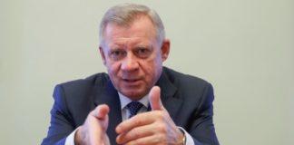 """""""Забув задекларувати 18,3 млн гривень"""": глава НБУ Смолій відреагував на обвинувачення у приховуванні майна  """" - today.ua"""