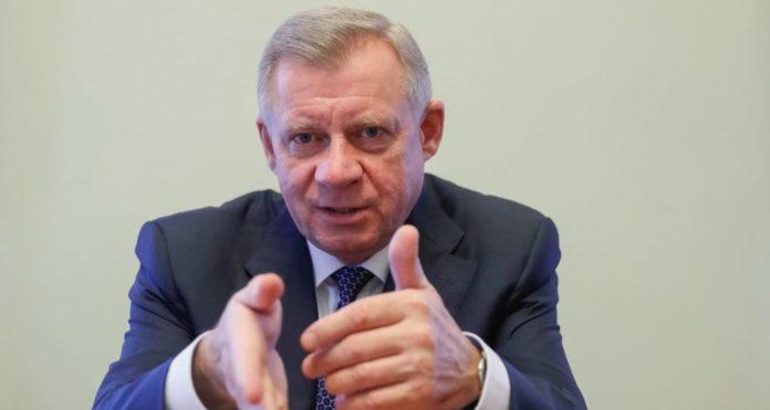 """&quotЗабув задекларувати 18,3 млн гривень"""": глава НБУ Смолій відреагував на обвинувачення у приховуванні майна - today.ua"""