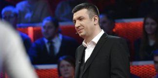 """""""Багато говорив"""": Телеканал """"1+1"""" звільнив відомого журналіста через критику Коломойського - today.ua"""