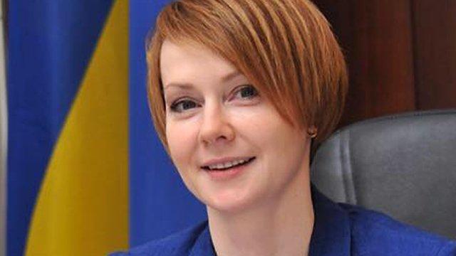 """&quotЯ відпрацювала всі свої завдання"""": топ-чиновниця МЗС йде у відставку - today.ua"""