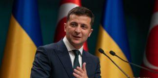 """Зеленський в Туреччині поставив досить амбітні цілі (відео)"""" - today.ua"""