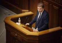 Новим міністром оборони став Андрій Загороднюк - today.ua