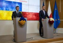 """""""Північний потік-2"""" - загроза для всієї Європи"""": Зеленський зустрівся з Дудою і зробив потужну заяву - today.ua"""