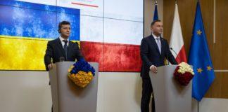"""""""Северный поток-2"""" - угроза для всей Европы"""": Зеленский встретился с Дудой и сделал мощное заявление - today.ua"""