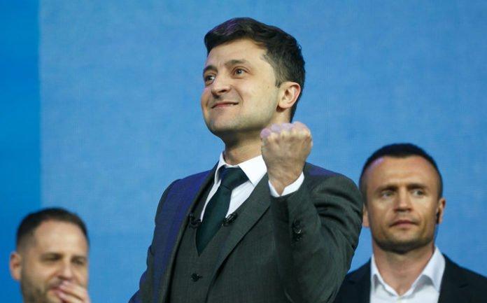 "Включив &quotрежим Лукашенка"": експерт пояснила феномен популярності Зеленського - today.ua"