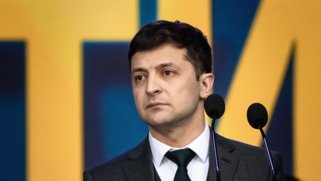 Зеленського різко засудили і закликали помститися за морпіхів - today.ua