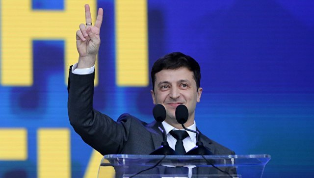 Зеленский возглавил рейтинг самых влиятельных украинцев - today.ua