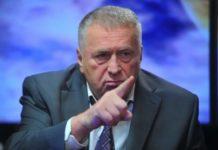 """""""Захлинеться Крим водою"""": Одіозний Жириновський запропонував затопити окупований півострів - today.ua"""