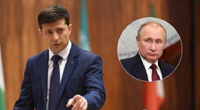 Вбивство воїнів ЗСУ на Донбасі: Зеленський терміново закликав Путіна до переговорів  - today.ua