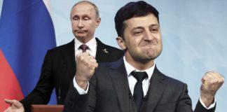 Між Зеленським і Путіним почався діалог: у Кремлі зробили гучну заяву - today.ua