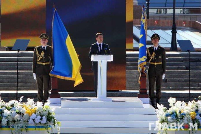"""&quotІз ким ми воюємо?"""": Зеленського дорікнули в мовчанні з приводу країни-агресора - today.ua"""