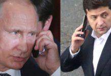 """""""Он вывешивает белый флаг"""": Военный волонтер прокомментировал звонок Зеленского Путину - today.ua"""