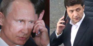 """""""Він вивішує білий прапор"""": Військовий волонтер прокоментував дзвінок Зеленського Путіну"""" - today.ua"""