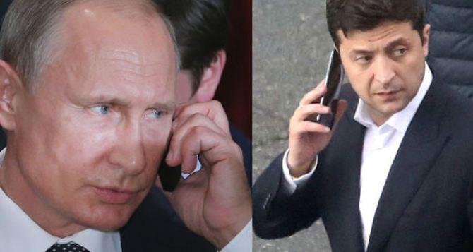 &quotВін вивішує білий прапор&quot: Військовий волонтер прокоментував дзвінок Зеленського Путіну - today.ua