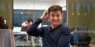 «Мені подобаються дві людини»: Зеленський розповів про кандидатів на пост глави Кабміну (відео) - today.ua