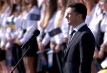 """""""Я не хочу сам"""": Зеленський запропонував ветеранам обрати міністра оборони - today.ua"""