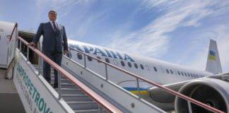 Підроблені номери і паспорти: Портнов знайшов докази незаконного перетину кордону Порошенком - today.ua