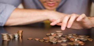 Прожитковий мінімум обіцяють підняти до 4 тис. гривень: Гончарук назвав терміни - today.ua