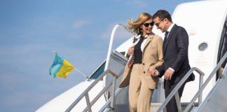 Олена Зеленська вразила новим образом у США (фото) - today.ua