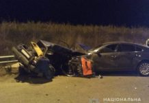 В моторошній ДТП на Житомирщині загинули четверо молодих людей від 15 до 26 років - today.ua