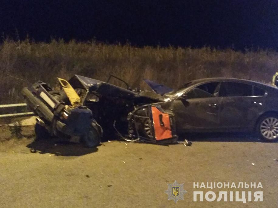 В жутком ДТП на Житомирщине погибли четверо молодых людей от 15 до 26 лет - today.ua