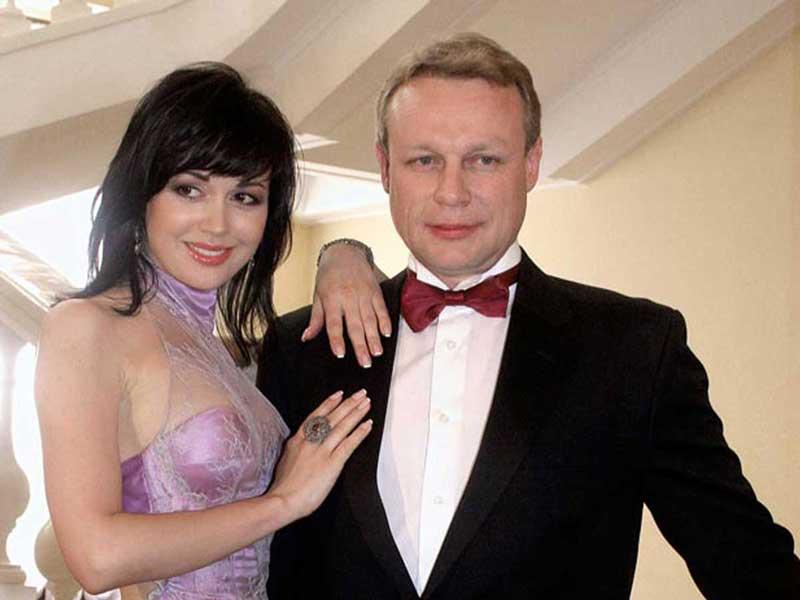 Жигунов избил Заворотнюк: подруга актрисы устала от лжи и рассказала правду
