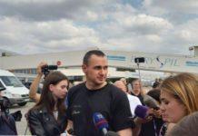 Обмен состоялся: в Украину вернулись 35 политзаключенных и военнопленных - today.ua