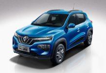 Представили электромобиль Renault стоимостью менее 8 тысяч евро - today.ua
