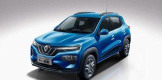 Представили електромобіль Renault  вартістю менше 8 тисяч євро - today.ua