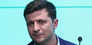 """Одни маты"": стала известна реакция Зеленского на кнопкодавство в Раде - today.ua"