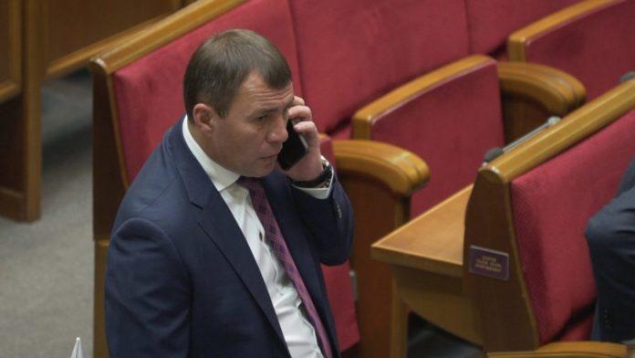 """&quotИзбил и угрожал"""": бывшему нардепу от партии Ляшко сообщили о подозрении - today.ua"""