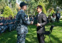 Освобожденные украинские моряки приглашают Зеленского на свои свадьбы - today.ua