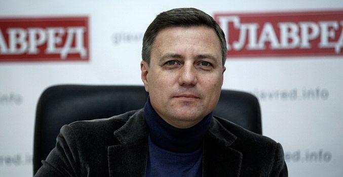 """&quotНам пощастило, що з'явився Зеленський"""": екс-нардеп назвав колишню ЦВК &quotфіліалом штабу Порошенка"""" - today.ua"""
