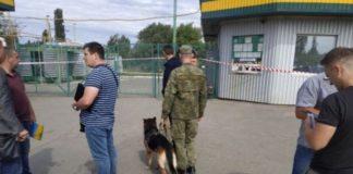 В Николаеве на заправке застрелили трех человек - today.ua