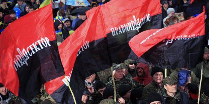 """&quotНе здамо Донбас!"""": &quotПравий сектор"""" пікетуватиме офіс Зеленського - today.ua"""