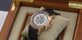 У депутата від партії Порошенка на Хрещатику вкрали золотий годинник за 31 тис. доларів - today.ua