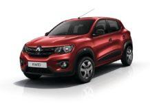 Кросовер Renault за 4000 доларів: в мережі з'явились фото - today.ua